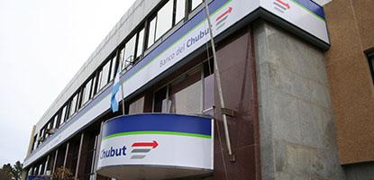 El Gobierno del Chubut depositó este jueves los haberes del segundo rango