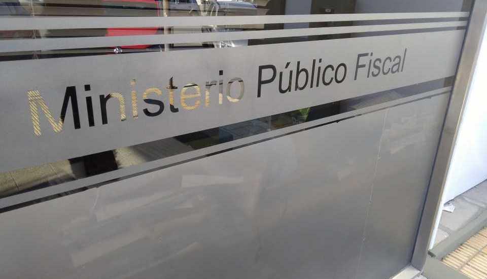 PRESUNTO ABUSO DE AUTORIDAD