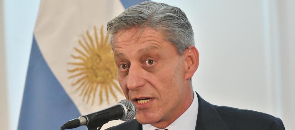 ARCIONI CONFIRMÓ EL ENVÍO DEL PROYECTO DE LEY DE REESTRUCTURACIÓN DE DEUDA EN DÓLARES A LA LEGISLATURA