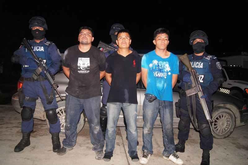 Delincuentes-detenidos-en-Tantoyuca