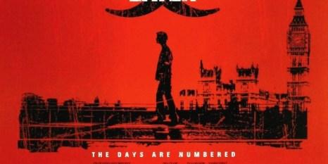 34.- 28 DÍAS DESPUÉS (Danny Boyle, 2002) Reino Unido