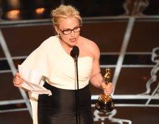 Arquette reivindica el papel de la mujer en el cine