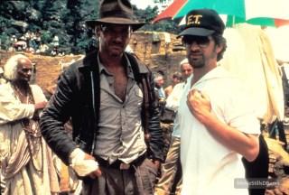 1. Detrás de las cámaras (Indiana Jones) (70)