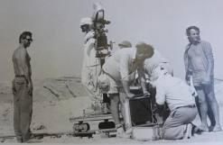 Detrás de las cámaras (Indiana Jones) (33)
