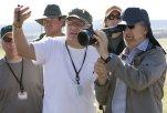 Detrás de las cámaras (Indiana Jones) (7)