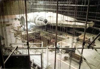 Detrás de las cámaras (Star Wars) (137)