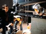Detrás de las cámaras (Star Wars) (3)