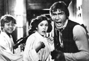 Detrás de las cámaras (Star Wars) (42)