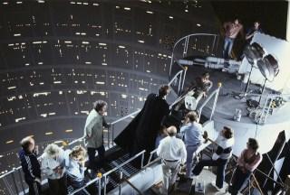 Detrás de las cámaras (Star Wars) (62)