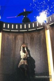 Detrás de las cámaras. Saga Star Wars (28)