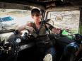 Detrás de las cámaras - Mad Max. Furia en la Carretera (15)