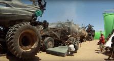 Detrás de las cámaras - Mad Max. Furia en la Carretera (30)