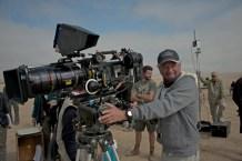 Detrás de las cámaras - Mad Max. Furia en la Carretera (43)