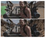 Detrás de las cámaras - Mad Max. Furia en la Carretera (56)