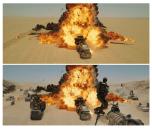 Detrás de las cámaras - Mad Max. Furia en la Carretera (60)