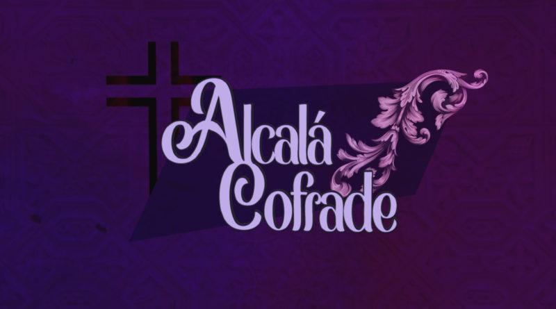 Alcalá Cofrade - Hermandad del Soberano Poder y hablaremos con el párroco de San Agustín entre otras cosas 1