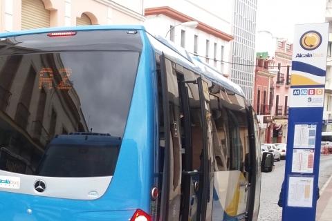 La Delegación del Gobierno reparte más de 2.000 mascarillas en Alcalá de Guadaíra 1