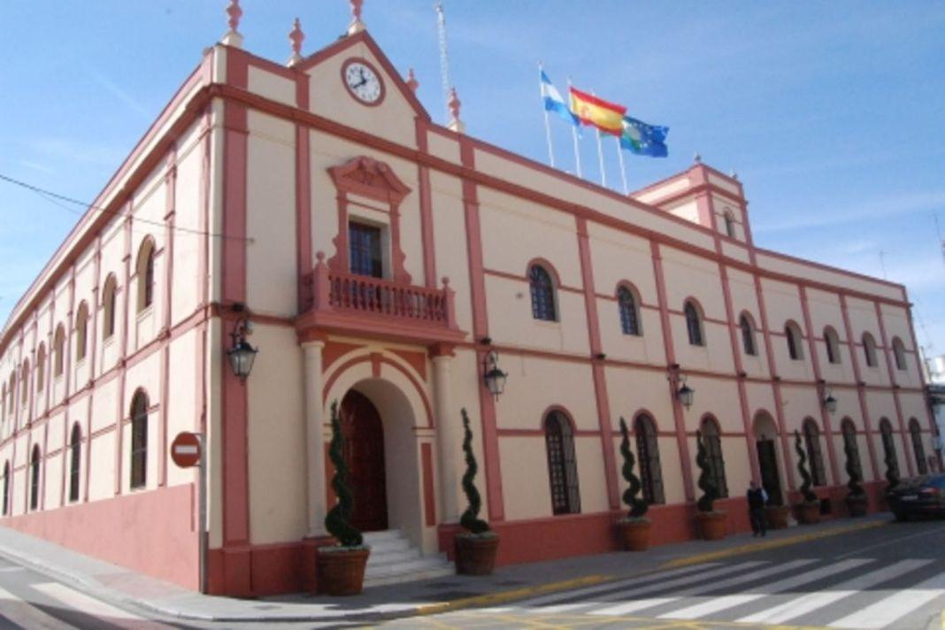 Desde el Ayuntamiento de Alcalá apelan a la responsabilidad de los vecinos 1