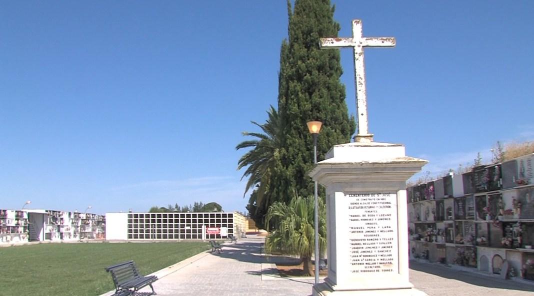 Cementerio de Mairena del Alcor