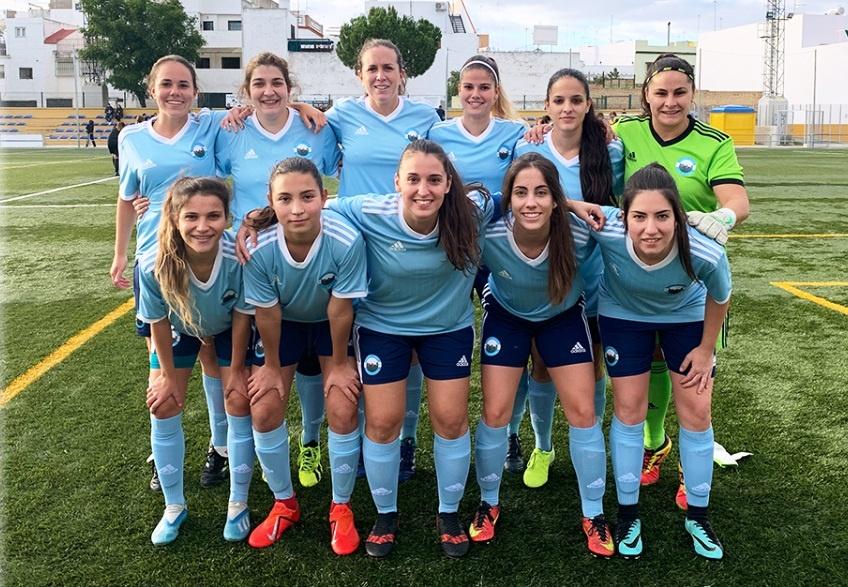 El Ciudad Alcalá creará un equipo infantil la próxima temporada 1