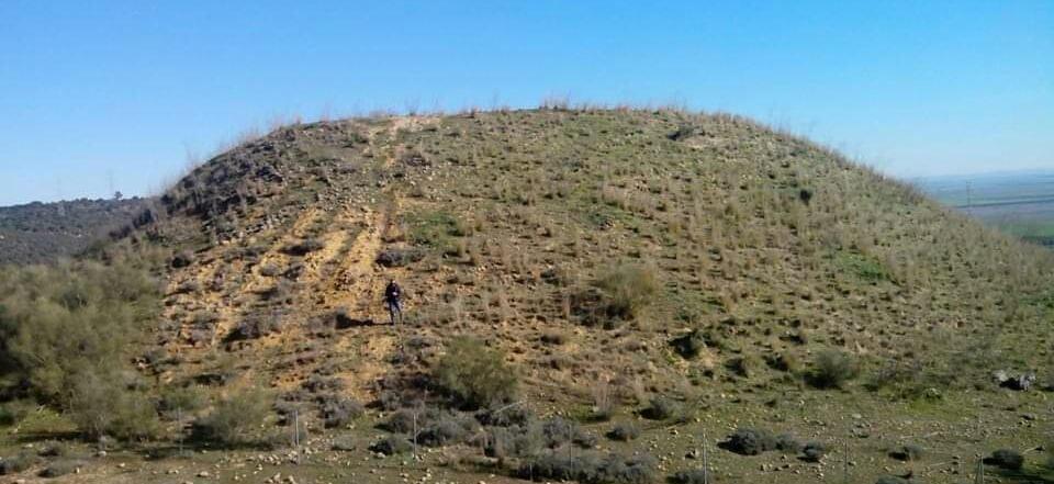 """Para Solano """"hay escasa conciencia"""" medioambiental en El Viso y en su Ayuntamiento"""