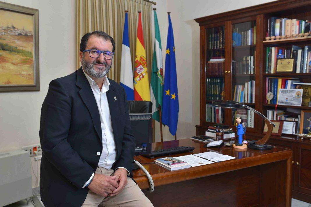 Carmona, elegida miembro de la Comisión de Relaciones Internacionales de la FEMP 1