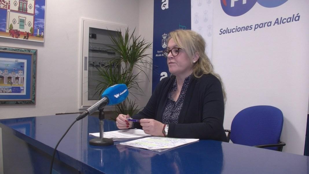 Comision Relanza Alcalá
