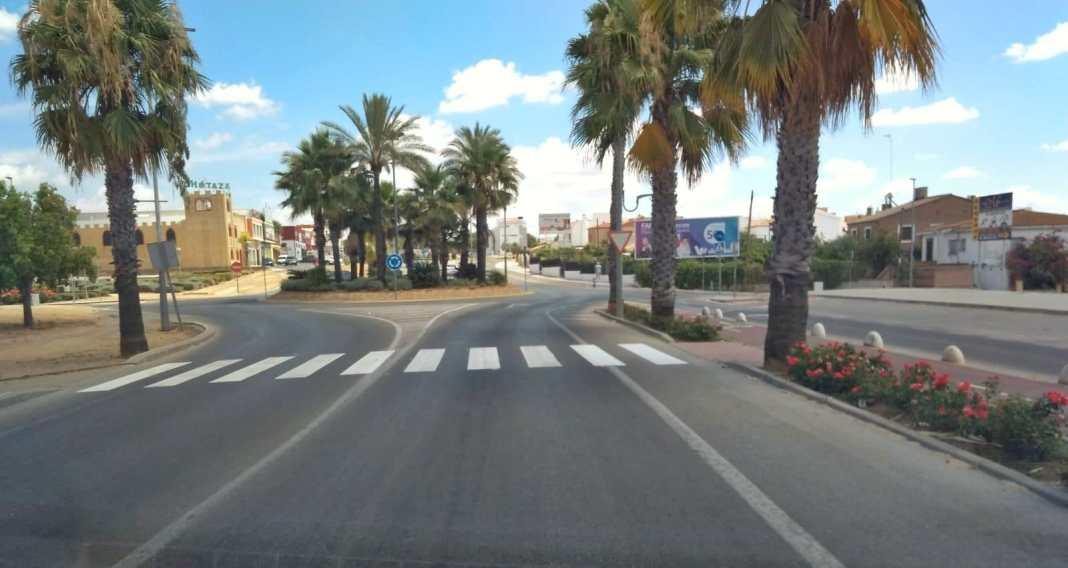 El Ayuntamiento saca a licitación el servicio de mantenimiento de las zonas verdes de la parte norte