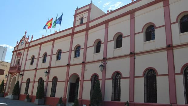 coronavirus en la plantilla municipal de Alcalá