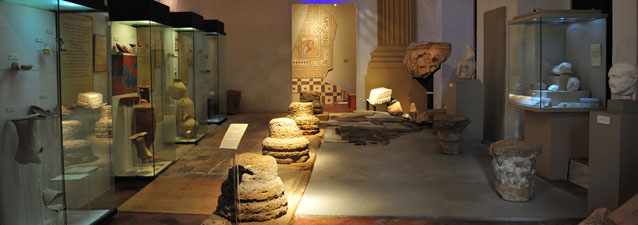 Carmona abre museo
