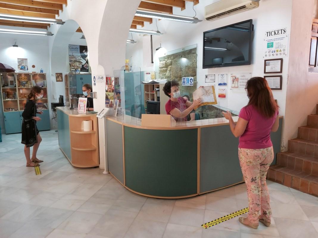Carmona destino turístico seguro