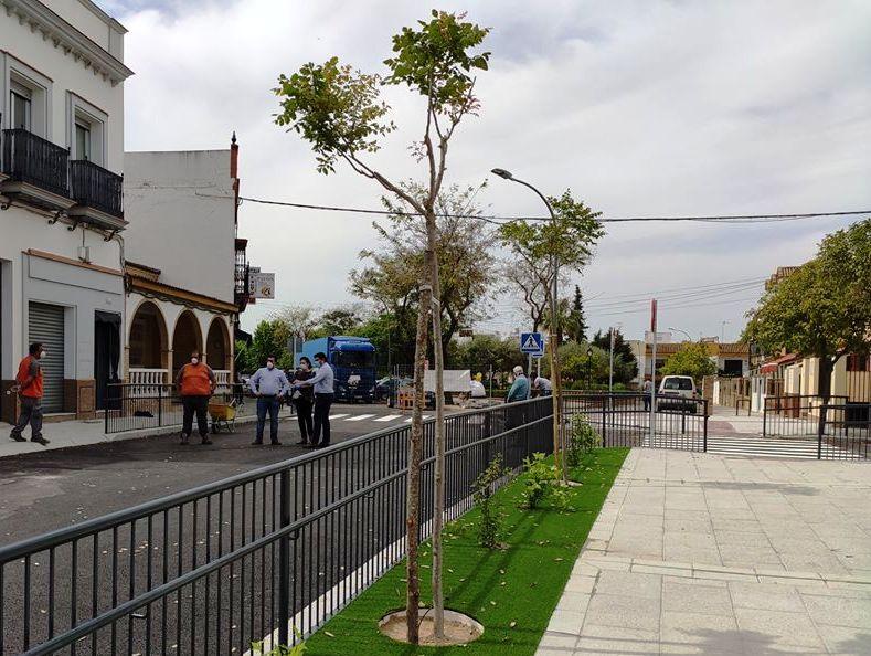 El Ayuntamiento anuncia la segunda parte de las obras en calle Cañalizo