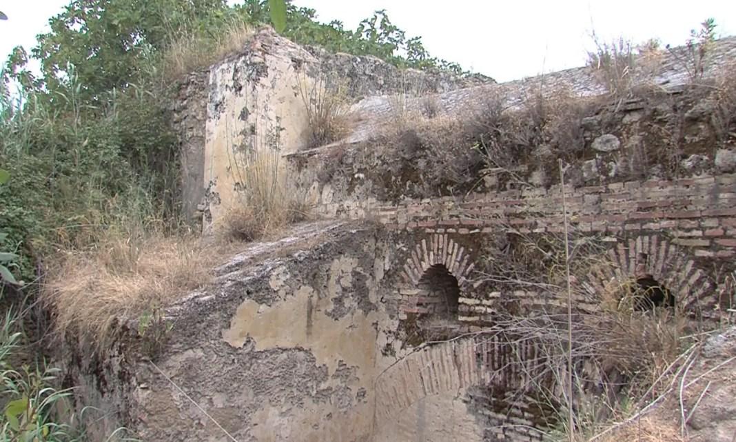 Molino de San Pedro
