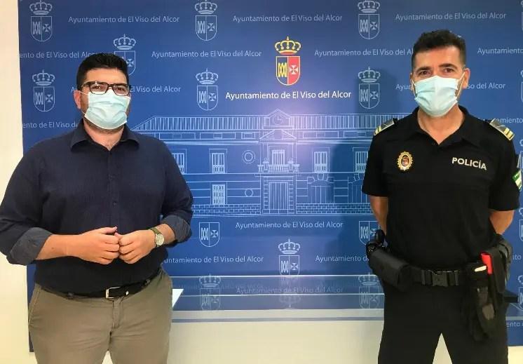 Llamada a la responsabilidad de cara al domingo de romería y refuerzo policial durante el fin de semana