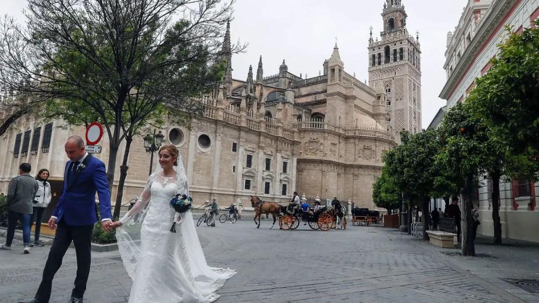 bodas andalucia