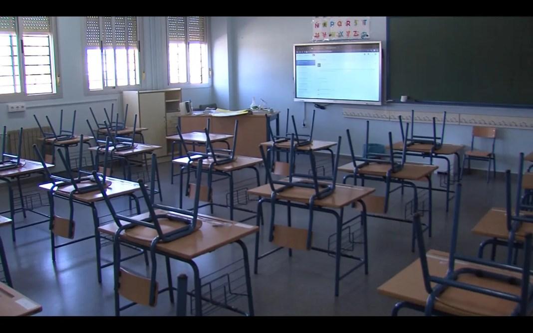 colegio privado de Mairena