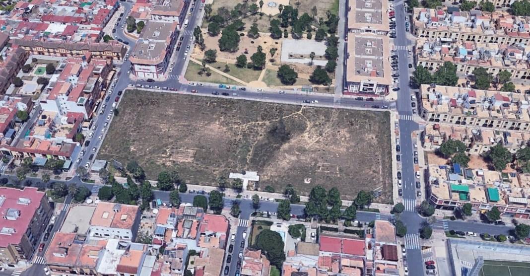 Construcción de 132 VPO en régimen de alquiler con opción a compra en la zona de Santa Lucía