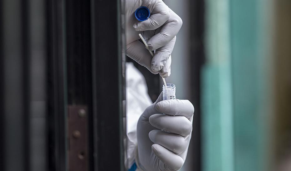 camiones itinerantes test antígenos andalucía