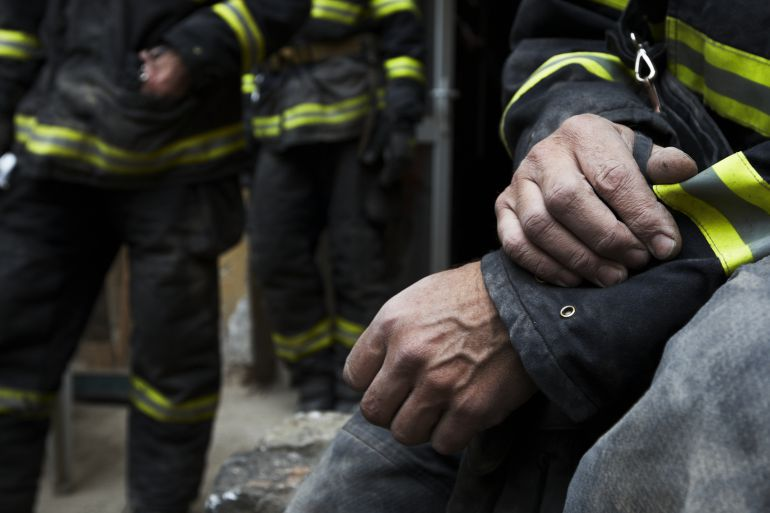 Detenido el autor de varios incendios en Mairena y El Viso 1