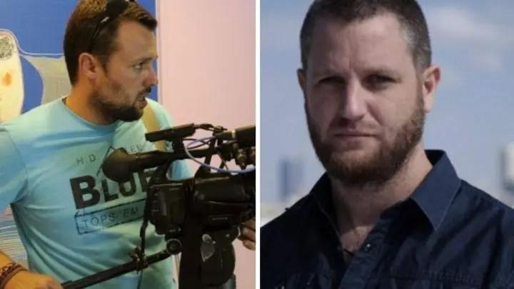 asesinato periodistas burkina
