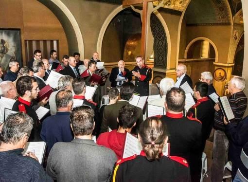 Η Χορωδία Λαυρίου στις εορταστικές εκδηλώσεις του Δήμου Λαυρεωτικής για την Εθνική επέτειο της 25ης Μαρτίου