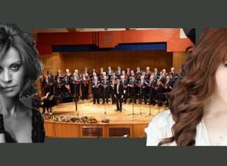 """Η Χορωδία Λαυρίου παρουσιάζει τη μουσική παράσταση """"Στα Μινόρε των fm"""""""