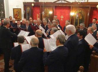 Σμύρνη: Η πρώτη ελληνική χορωδία μετά από 96 έτη