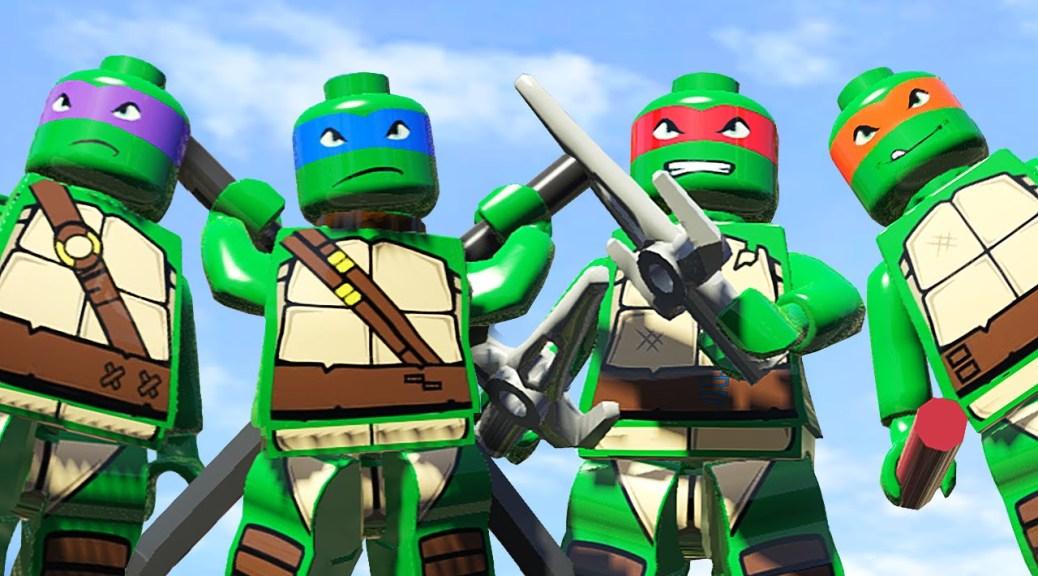 как использовать turtles в Python