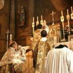 Jueves Sacerdotal:Oración por los sacerdotes