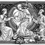 LUNES: 100 Requiem por las Almas del Purgatorio