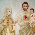 Miércoles dedicado a San José, custodio de Jesús y de su Cuerpo, la Iglesia