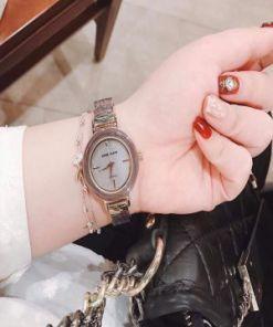 Đồng hồ nữ Anne Klein Ceramic-Lavyla