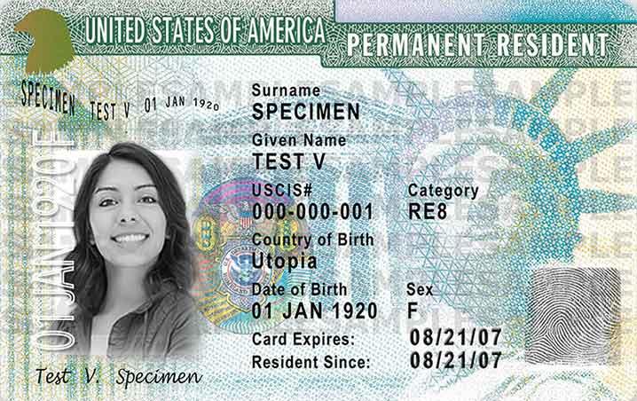 8 Visa Digit Visa Us Number