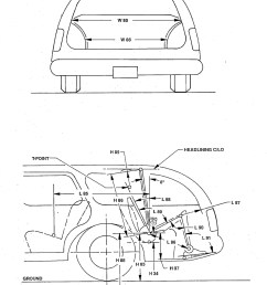 figure 14 interior dimensions station wagon third seat [ 912 x 1136 Pixel ]
